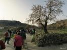 Carcelén ruta senderismo