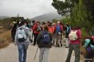 Ruta desde El Seg en Alpera