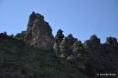 Ayna y Picarzos desde Bogarra