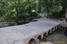 Río Mundo en ruta senderismo de Bogarra Ayna