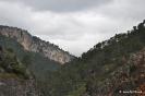 Ruta senderismo Bogarra Ayna tramo 1