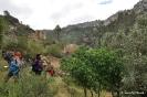 Ruta senderismo Bogarra Ayna tramo 2