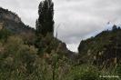 Ruta senderismo Bogarra Ayna tramo 3