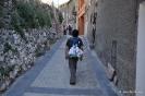 Ruta senderismo Bogarra Ayna tramo 4