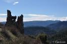 Castillo Río Madera Riopar