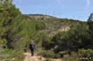 Caudete - Sierra de la Oliva