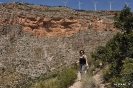 4 Bajada de Sierra de la Oliva