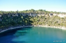 Laguna Tejo y Lagunillo