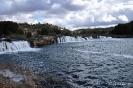 Lagunas de Ruidera - Desbordadas 2010 - 2
