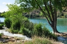 Lagunas Ruidera verano 2011