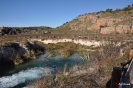4 Inicio por Camino Natural del Guadiana