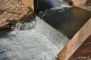 Desde Lietor hasta la presa del canal