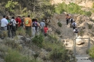 Tramo por las Huertas del Taluvia en el Río Mundo