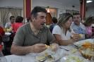 Comida en Restaurante de Lietor