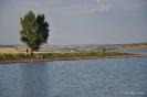 Pantano en Honrubia