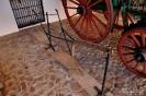 Arados antiguos y Arando con mulas