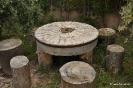 Piedras de Molinos