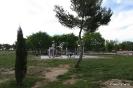 Parque de La Pulgosa en Albacete