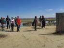 Senderismo a Lagunas de Pétrola