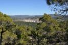 El Pardal - Torre Pedro - Molinicos