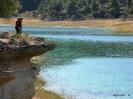 Lagunas Ruidera en 2007
