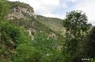 Huelga Utrera a Cueva del Agua