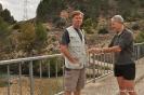 01 Río Segura y puente colgante