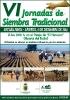 Siembra Tradicional a mano y con mulas